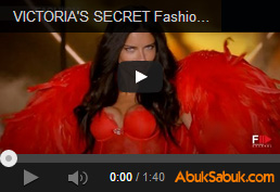 Adriana Lima | Fashion Show 2013 | Defile