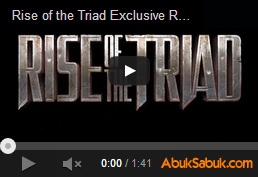 Rise of the Triad Exclusive Reveal