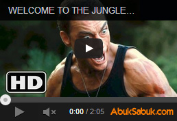 WELCOME TO THE JUNGLE Official Trailer