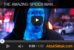 THE AMAZING SPIDER-MAN 2 Rise of Electro Trailer